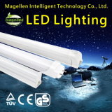 Tubo dell'UL 9W 12W 15W 18W 2FT 4FT LED con Ce RoHS