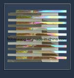 熱い販売の自然なクリスタルグラスのモザイク工場