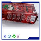 La Chine fournisseur sac de café pour l'emballage des grains de café
