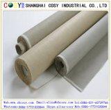 Tessuto della tela di canapa del cotone per la pittura/la stampa