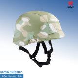 PE Kevlar Bulletproof capacete PASGT Style (TYZ-ZK-234)