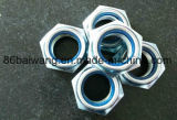 Écrous de blocage en nylon de garniture intérieure (M16)