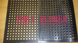 Qualitäts-Linoleum-Gummitür-Matte