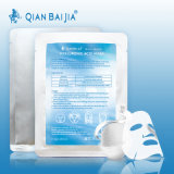 Маска шелка маски Hyaluronic кислоты Qbeka фабрики внимательности кожи All Day оводнения естественная