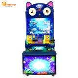 Spelen die van uitstekende kwaliteit van de Arcade van het Spel van de Jager van de Vissen van Jonge geitjes de Muntstuk In werking gestelde het Spel van Vissen voor Jonge geitjes ontspruiten