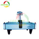 좋은 가격 Easyfun 공기 하키 테이블 동전에 의하여 운영하는 아케이드 게임 기계를 가진 실내 고품질