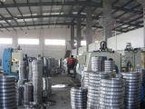 Processamento da fonte do forjamento e da carcaça do cristal