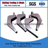 Bremsen-Form für Blech-Hersteller betätigen
