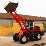 Zl20 Aprovado pela CE com Garantia Marcação Farm Construção carregadora de rodas com lâmina de neve