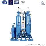 Завод кислорода Psa высокой очищенности энергосберегающий (ISO9001, CE)