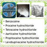 Testostérone stéroïde Enanthate de poudre fait en la Chine