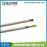 O carretel de cabo elétrico isolado PVC italiano representa a venda