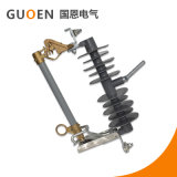 Guoen lâchent le commutateur Hrw12-15-100A extérieur de découpage de fusible/de tige/interruption de fusible