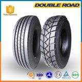 (315 / 80R22.5 12.00R24) Tiro, Double Coin Triángulo de neumáticos, neumáticos radiales