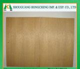 Пленка смотрела на твёрдую древесину/коммерчески переклейку для мебели или конструкции