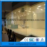 El panel elegante de la película de cristal de la buena calidad con precio bajo