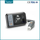 Anima de haute qualité/Veterinary/Vet échographe équipement V5+