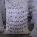 食品等級99%の重炭酸ナトリウムNahco3