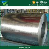 Bobine en acier plongée chaude de Galvalume d'Alu-Zinc de G550 55%