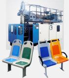 Moule à soufflage de siège en plastique à simple cavité