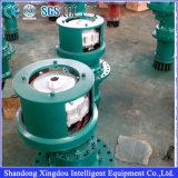 220-440V 50-60Hz Tension 3 phases Zlp500 / 630 Plate-forme de travail suspendue