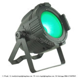 200W 4 en 1 LED COB PAR Light Studio Ight