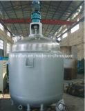 熱い溶解付着力リアクター電気暖房リアクター500L Ssリアクター