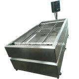 Serbatoio di trasferimento dell'acqua di alta qualità di Tsautop per la pellicola idrografica