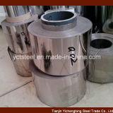 L'acier inoxydable AISI304 contrecarre la vente chaude