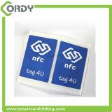 Autoadesivi di carta adesivi della modifica di frequenza ultraelevata di /PET RFID del rullo stampabile