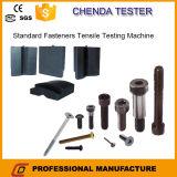 Machine de test de traction standard Fasteners