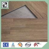 Revêtement de sol en plâtre en vinyle laminé en PVC