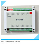 8PT100の中国のLow Cost入力/出力Module Manufacturer Tengcon RTU Stc106