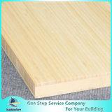 Comitato di bambù 3-500mm del piatto a più strati naturale di pressione H