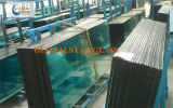 6+12A+6mm Tempered Hollow Glass
