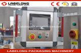Machine de remplissage de l'eau de l'oxygène/chaîne de production riches