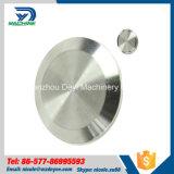 Protezioni di estremità solide dell'acciaio inossidabile 3A/SMS/DIN