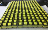 Ee13 이동 전화 충전기를 위한 수평한 고주파 배터리 충전기 변압기