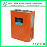 Le contrôleur 48V 100un contrôleur de charge solaire Solar Controller (QW-JND-X10048)