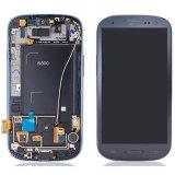 Samsung S3를 위한 프레임을%s 가진 보충 LCD 접촉 스크린