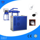 Гравировальный станок лазера указателя маркировки CKD портативный