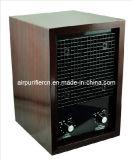 De Zuiveringsinstallatie van de lucht met Ionizer en Generator voor Huis en Kitch om Allergieën en Stof te verwijderen