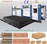 Scherpe Machine van de Matrijs van de Puzzel van het Product van China de Automatische op Markt 800t