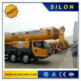 Bonne Quanlity grue mobile de camion de la Chine avec la hauteur de levage 48m