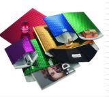 Farben-zusammengesetzte Luftblasen-Eilbeutel