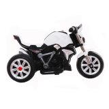 Heiße Verkaufs-Fahrt auf Plastikrad-Minikind-elektrisches Motorrad des motorrad-3