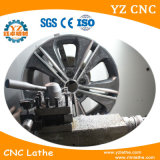 Equipo de la reparación de la rueda del torno del CNC de la restauración de la rueda de la aleación