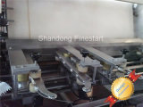 Elektrische Öl-Textilfertigstellungs-Maschinerie-Röhrenverdichtungsgerät-Maschine