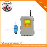 Open-Channel Débitmètre à ultrasons sans fil