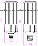 Neuestes gutes Mais-Licht IP64 des Wärmeableitung-hohes Lumen-E39 E27 E40 LED mit UL cUL PSE Cer RoHS Zustimmung
